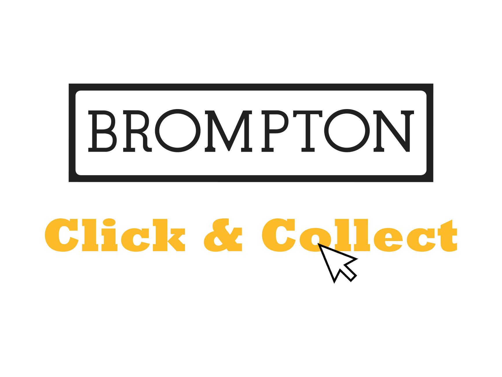 Brompton Brompton Click&Collect
