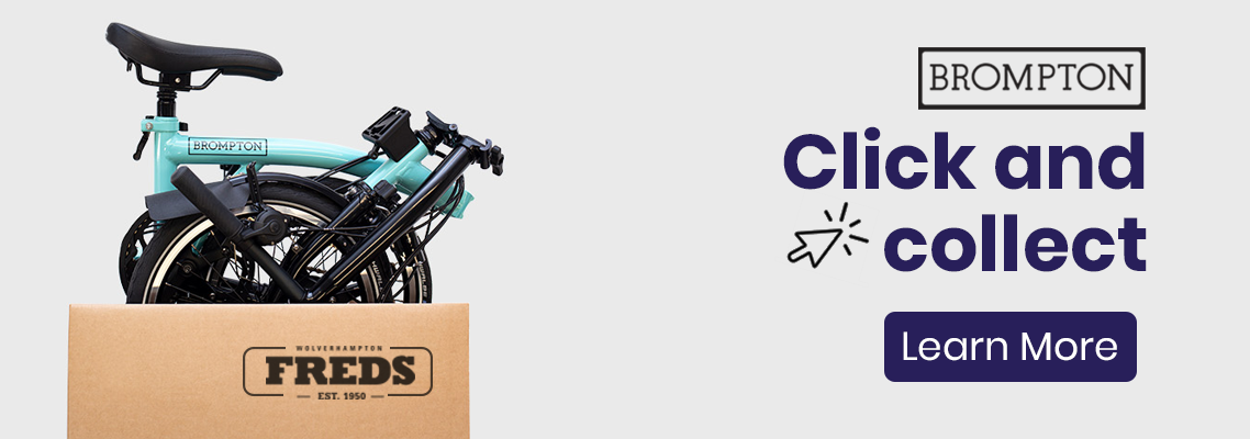 Brompton Click & Collect
