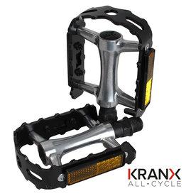 Kranx KranX AllTrek Polymer Bearing Alloy Pedals