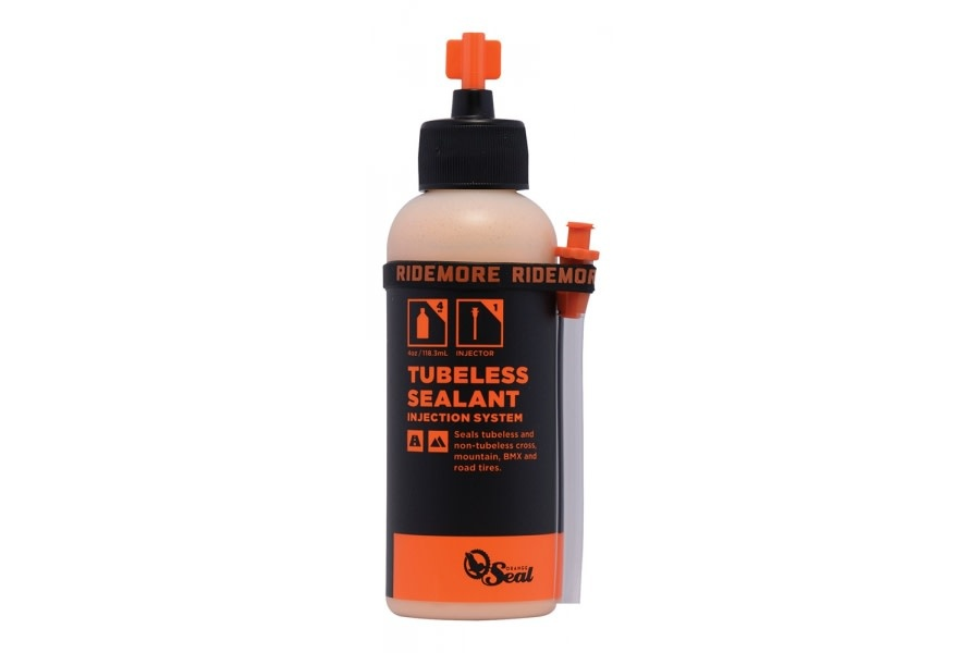 Orange seal ORANGE SEAL SEALANT 4oz w/injector