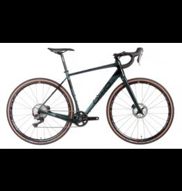 orro Orro 2021 Terra C GRX800 Bike Dark Radiant 55.3 TT (M)