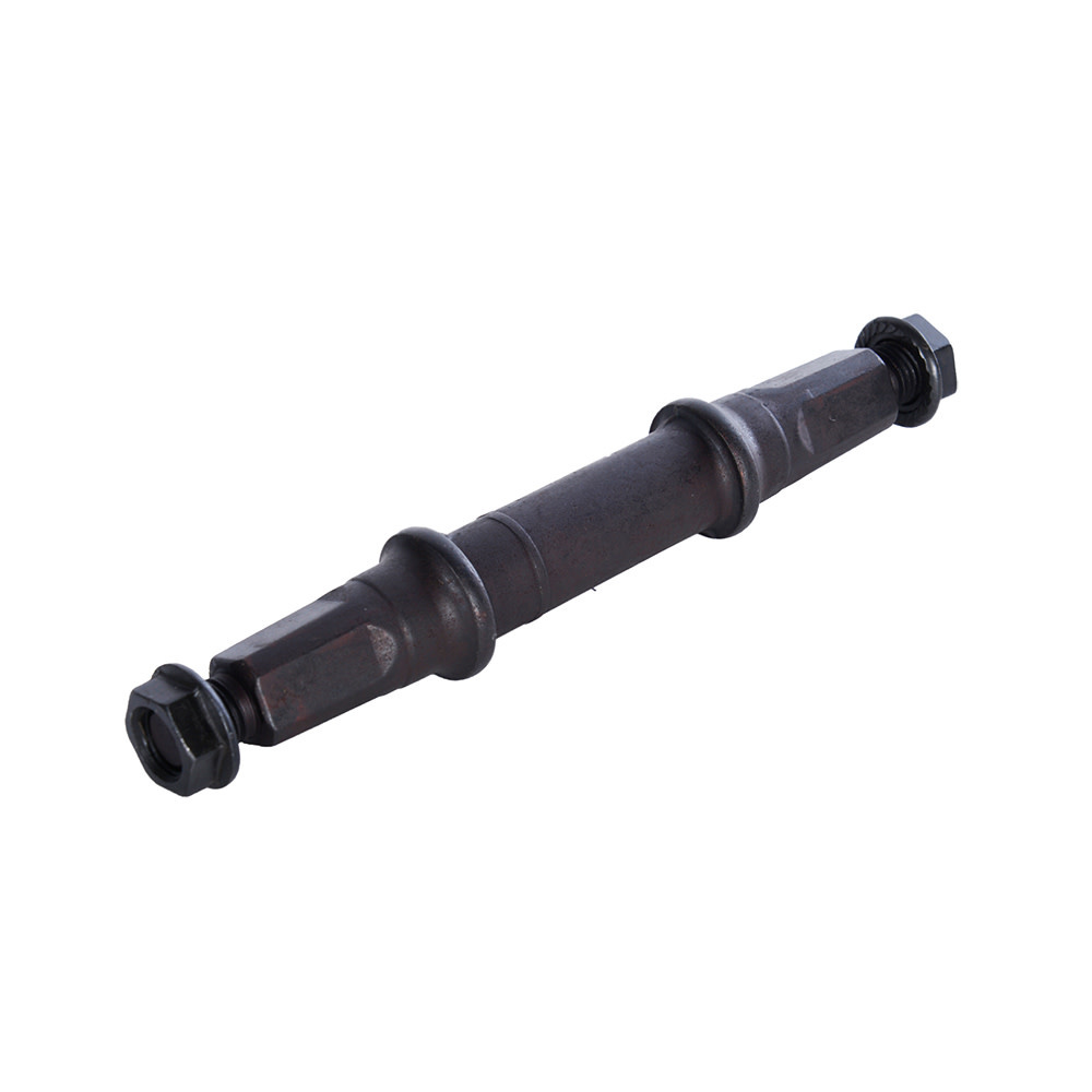 oxford Cotterless Axles 68mm x 116mm