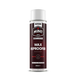 oxford Oxford Mint Wax Cotton Reproofer