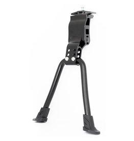 Kranx KranX Double Leg Centre Mount Kickstand in Black