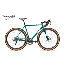 Cinelli Cinelli Nemo Gravel Ekar 13x Hydro Bike S