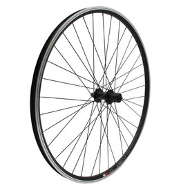 KX wheels KX Road 700C Doublewall Q/R Wheel Rim Brake (Front) - Black