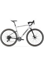Basso 2021 Basso TERA Gravel and Adventure Bike : Apex 1x11 in Silver (L)
