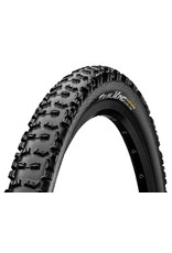 """Continental Continental Trail King Performance PureGrip Tyre in Black (Folding) - 29 x 2.20"""" 29ER"""