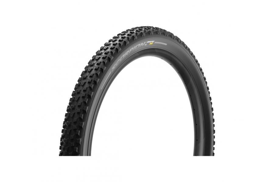 "Pirelli SCORPION ENDURO M BLACK HardWall / 27.5""x2.60"" / 1,090g"