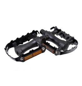 Resin/Steel classic style cage pedals