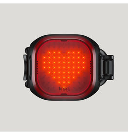 KNOG Knog Blinder mini love rear light