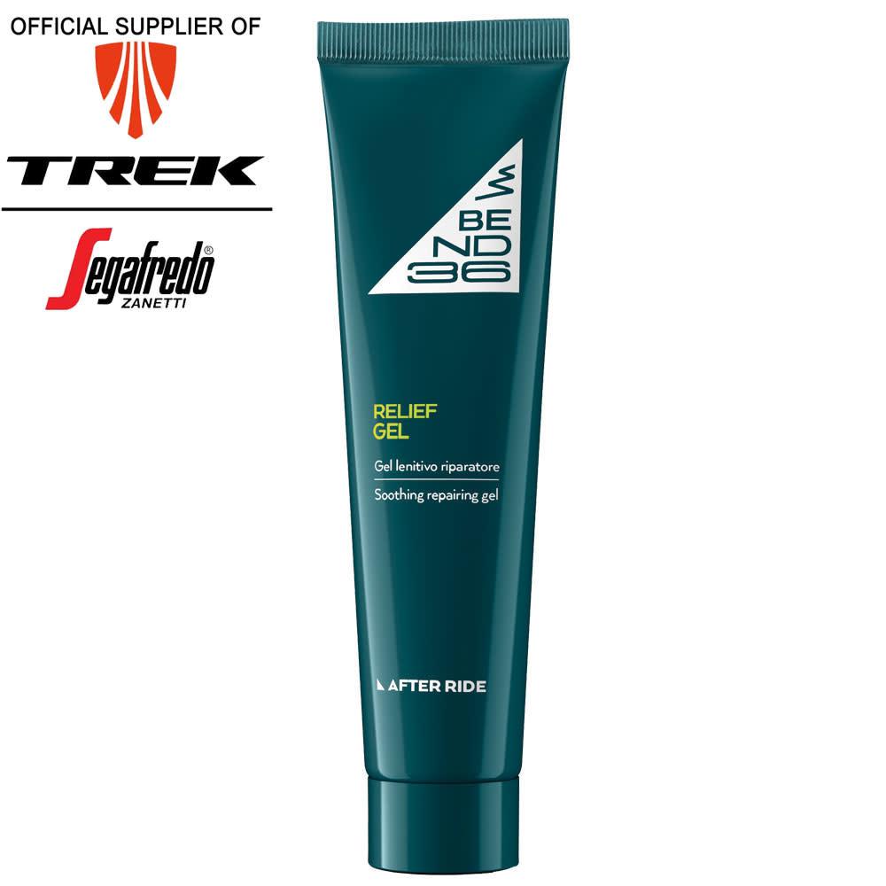 Sensitive Relief Gel 75ml 1 Single