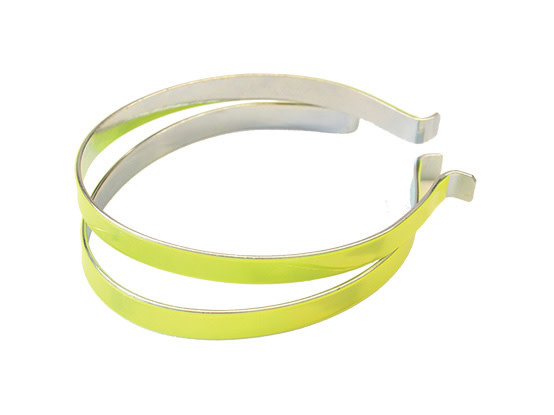 Adie Reflective Trouser Bands / Clips