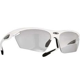 Rudy Project Rudy Project Stratofly glass white carbon impactX 2 Black