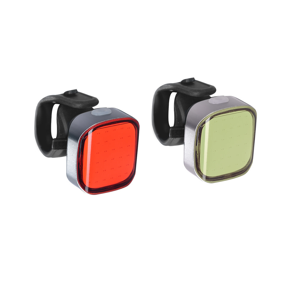 oxford Oxford Ultratorch Cube LED Set