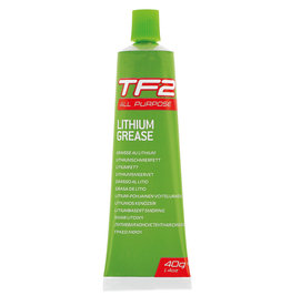 Weldtite Tools Weldtite TF2 Lithium Grease Tube - 40g