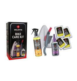 Weldtite Bike Care Kit (Exclusive!)