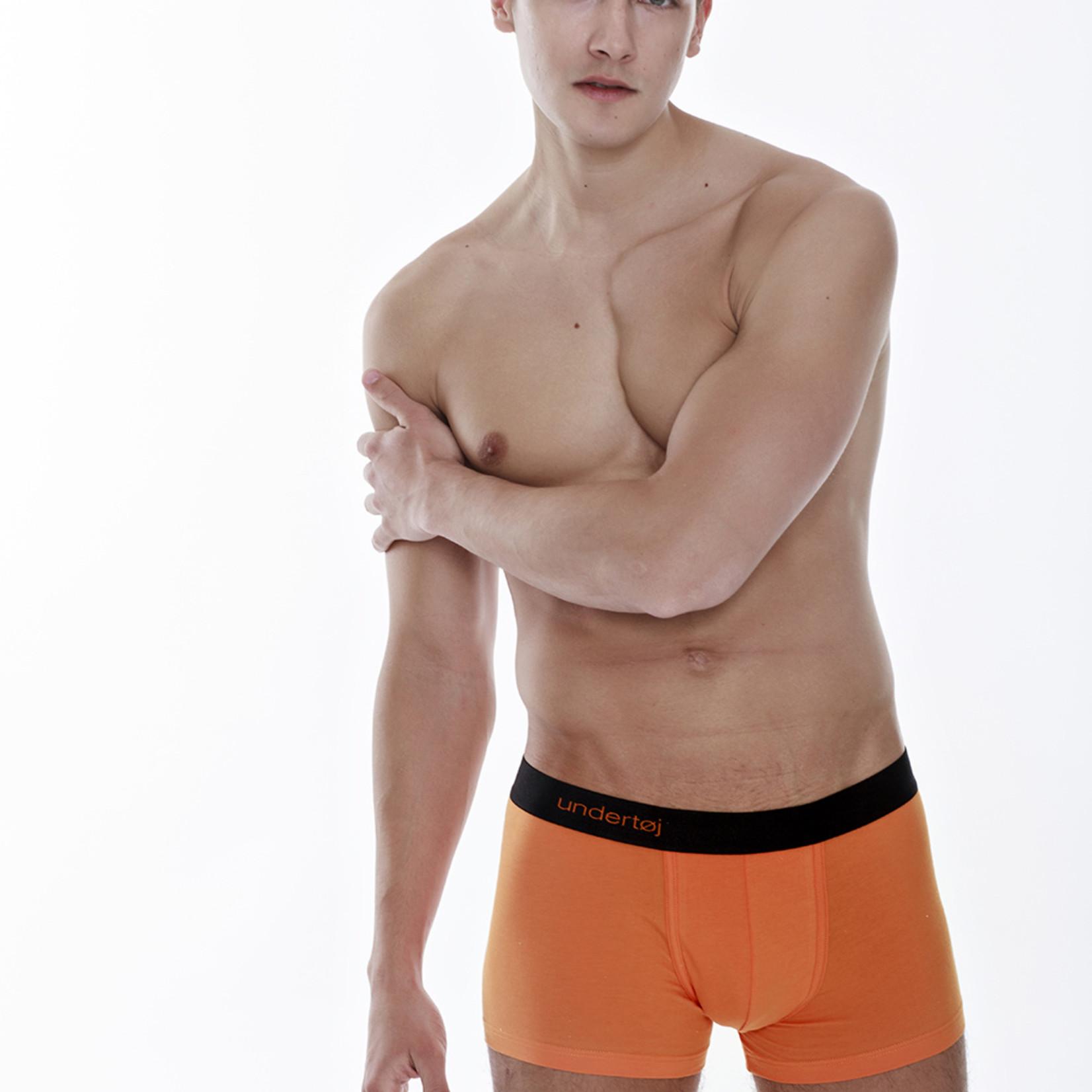 undertøj Boxershort  Orange