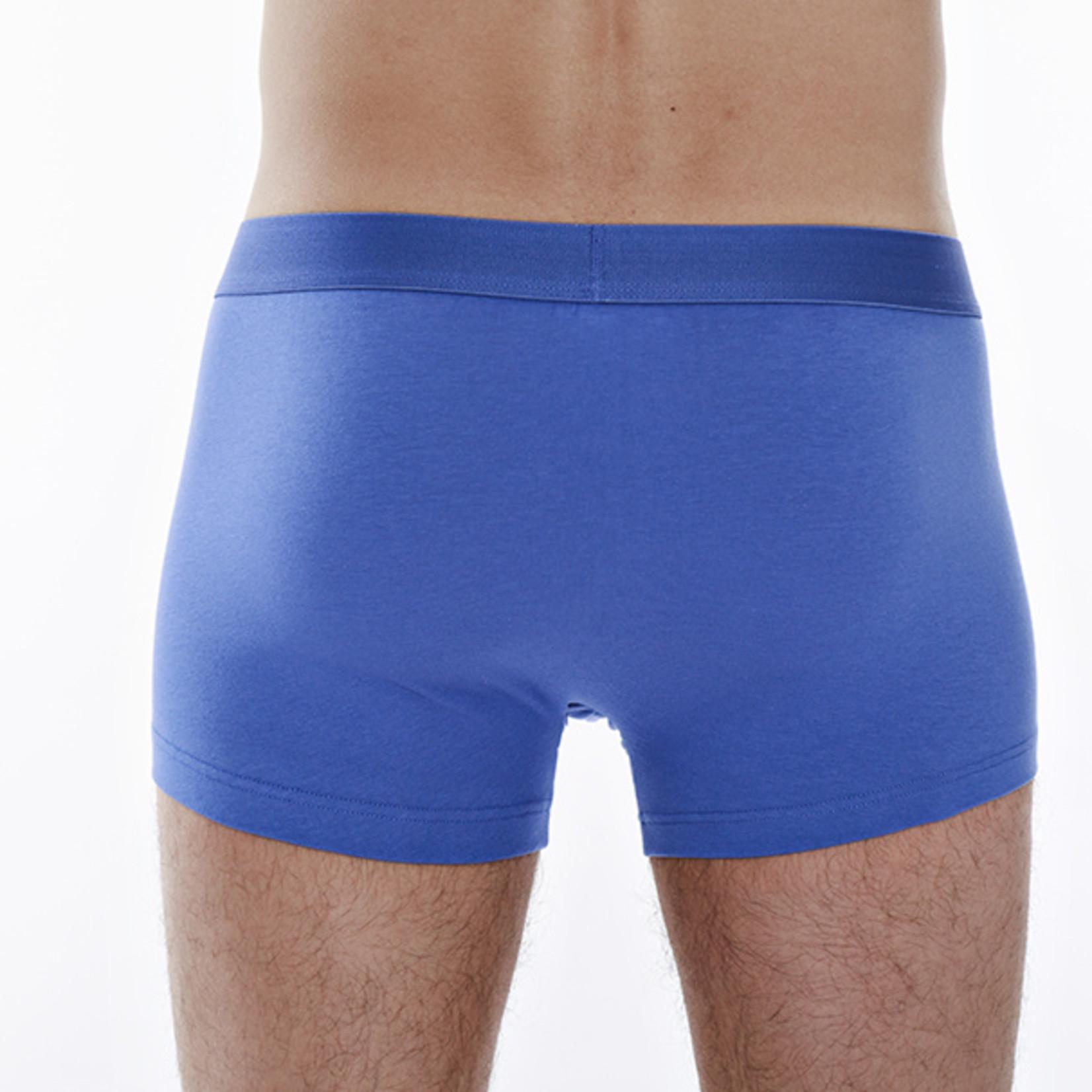 undertøj Boxershort Blue
