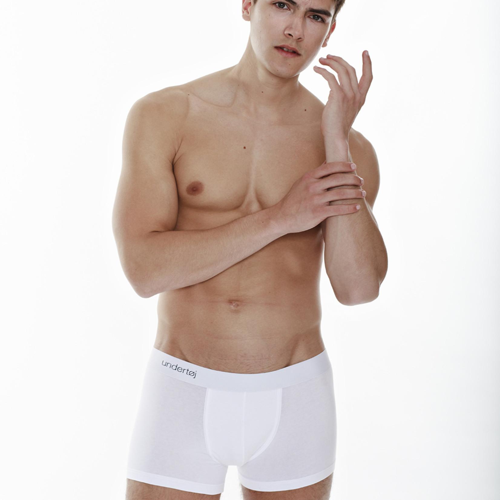 undertøj Boxershort  Blanc