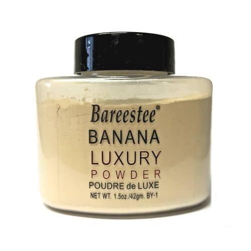 Banana Luxury Powder