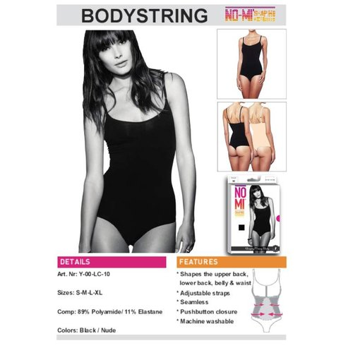 NO-MI bodywear - LADYLIKE FASHION Bodystring NO-MI
