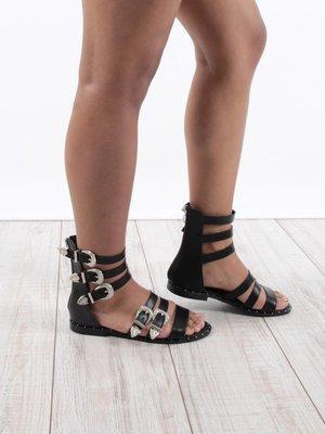 Sergio Todzi Season sandals
