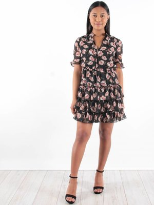 Ivivi Flowers for you dress