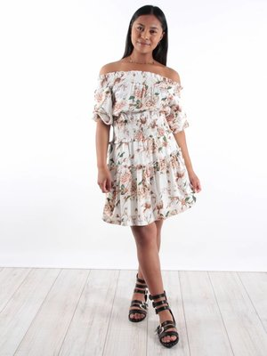 Ivivi Dress off shoulder