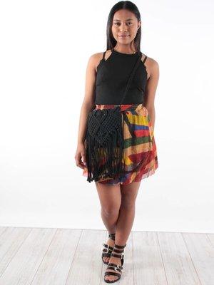 Just Dai Skirt multi