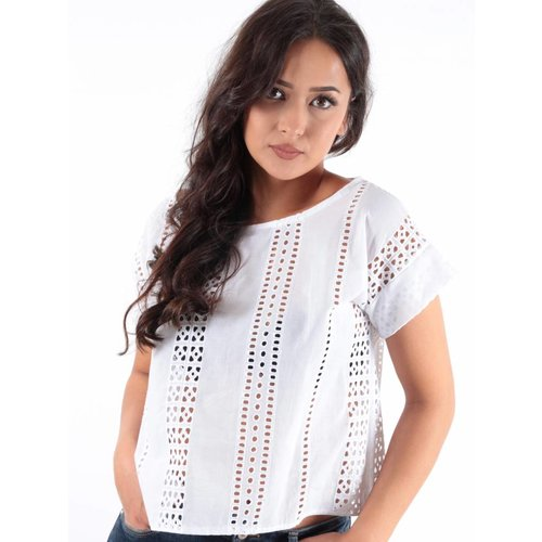 Made in Italy Blouse Nice