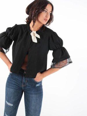 Miss Miss Jacket Felpa