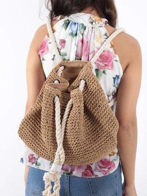 Dubai beach bag