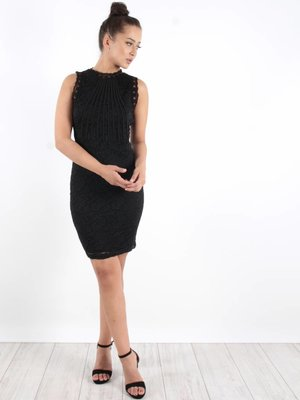 Miss one Dress lace