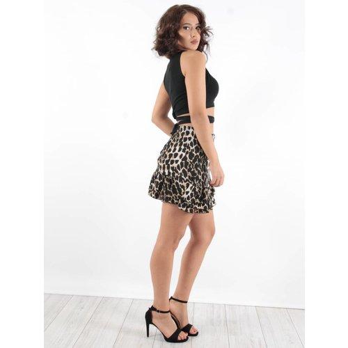 Skirt leo