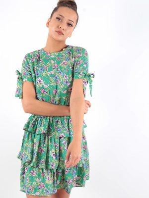 Ivivi Dress vert