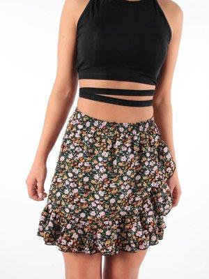 Ambika Skirt little flowers