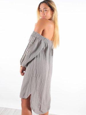 Complimento Shuffle dress