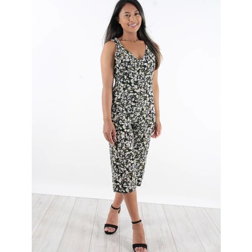 Luc & Ce Jumpsuit small flowers
