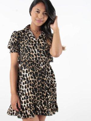 Ambika Best leopard dress