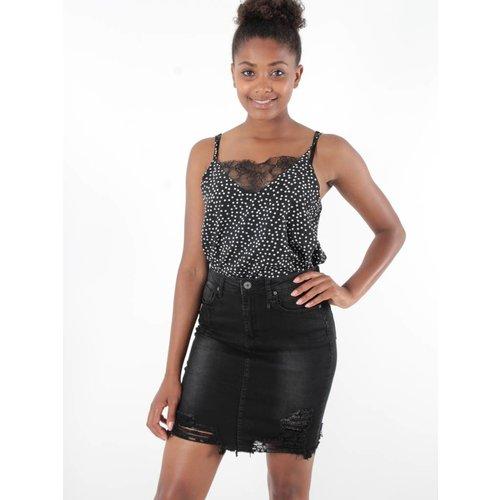 Girl Vivi Skirt jeans
