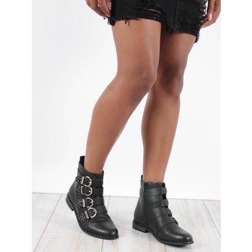Kayla Fashion boots