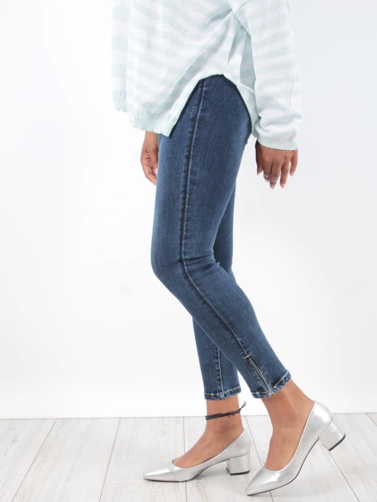 Jeans  D Blue