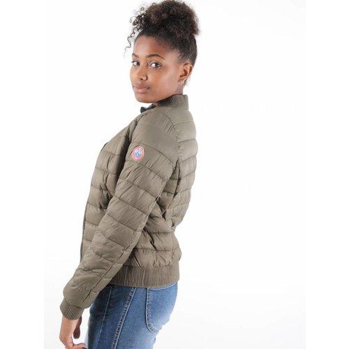 Ladylike Bomber jacket