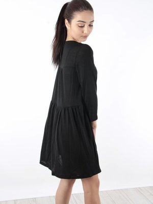 JCL Dress overload black