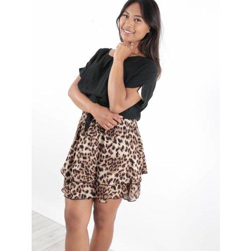 Vintage Dressing Leo wild skirt