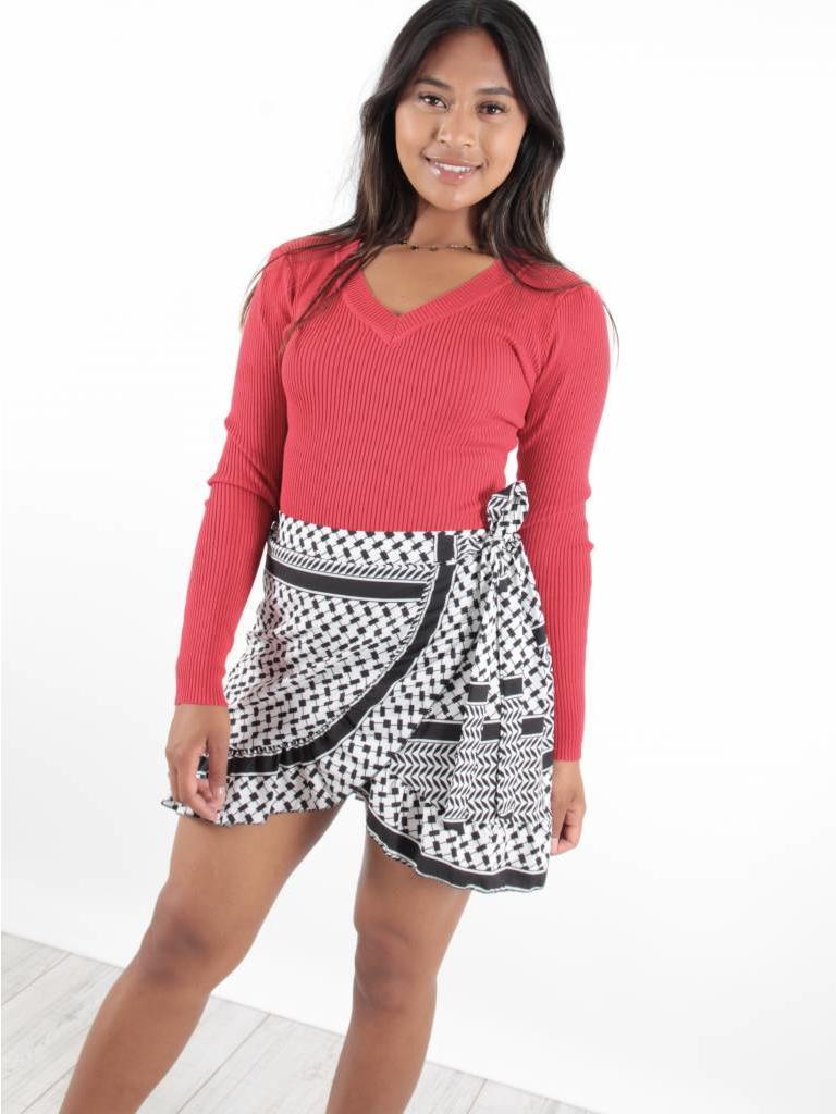 Ladylike AnneFleur skirt