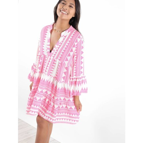 New Collection Sanur dress