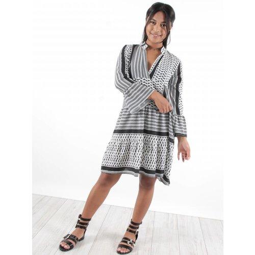 Italia Moda Kuta dress