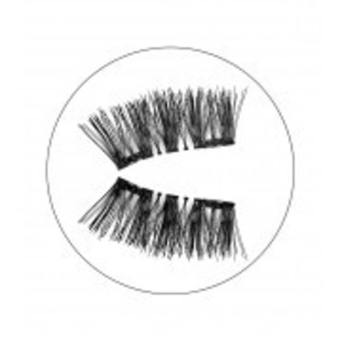 Peggy Sage Magnetic false eyelashes amandine